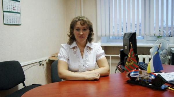 Муниципальное казенное учреждение МО Кяхтинский район Республика  Председатель Елена Злыгостева